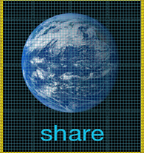 Share Earth