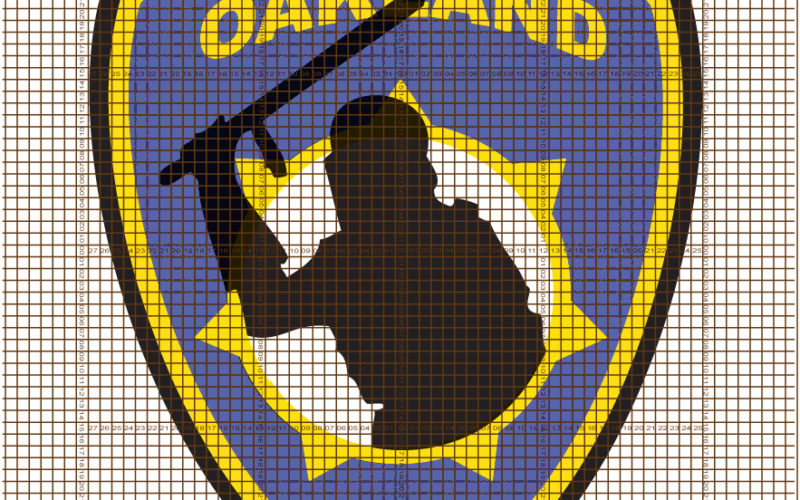 OPD Badge