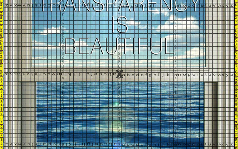 transparency-is-beautiful