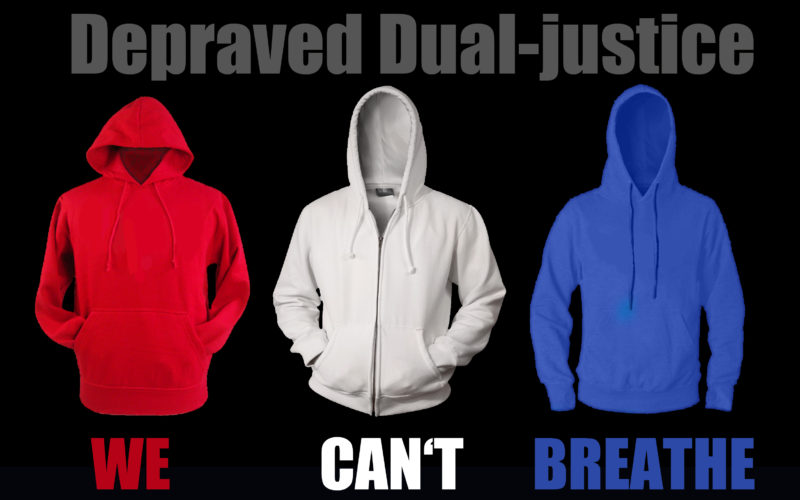 Depraved Dual Justice