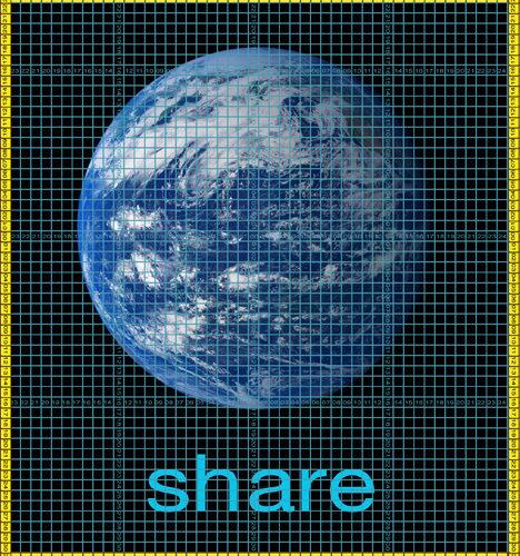 Share Earth